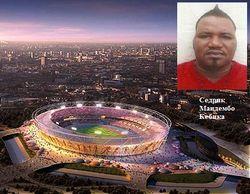 14 африканцев нелегально остались в Лондоне после ОИ-2012