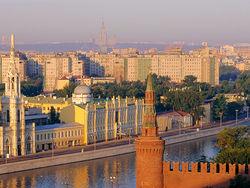 Рейтинг «Биржевого лидера»: Москва против Лондона на рынке элитной недвижимости