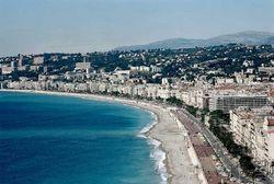 От Ниццы до Карибов - СМИ об излюбленных местах отдыха миллиардеров