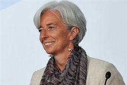 Что ищут следователи в парижской квартире главы МВФ Кристин Лагард