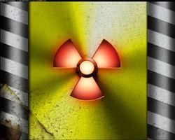 атомные отходы
