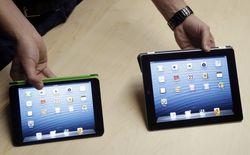 Продолжит ли Apple терять долю на рынке планшетов?