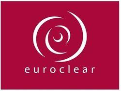 Счёт в НКО ЗАО НДР открыл Euroclear Bank