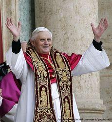 Ватикан грозит судом автору труда «Его Святейшество»