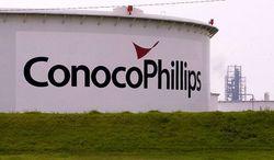 По итогам 2012 года прибыль ConocoPhillips сократилась