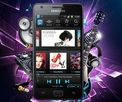 Facebook: Станет ли Music Hub от Samsung конкурентом iTunes Store и Google Music