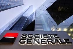 Societe Generale SA