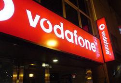 Компания Vodafone разочаровала инвесторов