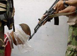 В Ираке «Аль-Каида» захотела воевать против иракского правосудия
