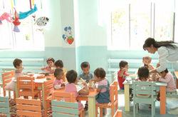 В Узбекистане социальные детсады превратили в учреждения «для избранных»