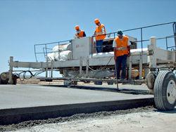 Ташкент активно ремонтирует городскую инфраструктуру