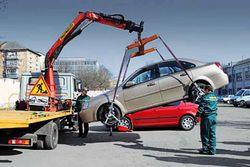 В Москве озвучили новые тарифы эвакуации машин