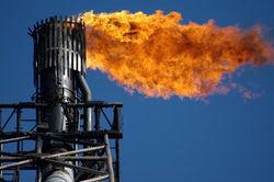Цены на рынке природного газа могут продолжать падать - трейдеры