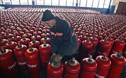 Предельные розничные цены на сжиженный газ поднялись в Беларуси на 6,8 процентов