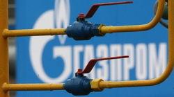 """СМИ: """"Газпром"""" расширяет трубу в обход Украины"""