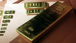 На рынке золота может установиться мощный восходящий тренд