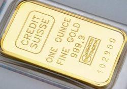 Рынок золота будет тестиовать сопротивление 1592 доллара США