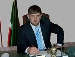 """Кадыров отрицает наличие """"списка смертников"""" его обидчиков"""