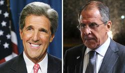Россия вне зоны досягаемости: Почему Лавров не отвечает на звонки Керри