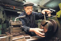 Умер россиянин М. Лимасов, имевший самый большой трудовой стаж в мире