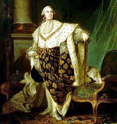В Париже за 19 тысяч евро купили кровь Людовика XVI
