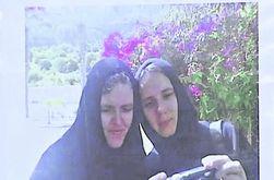 Похищенная настоятельница монастыря стала выходить в люди