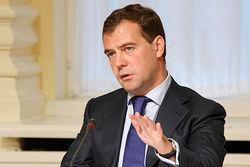 Дмитрий Медведев подтвердил, что закон об НКО можно корректировать