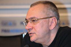 ДТП с Константином Меладзе случилось, когда он ехал на телесъемку