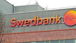 Прибыль Swedbank
