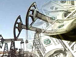 Пятидневный рост стоимости нефти пресёк «бюджетный обрыв»