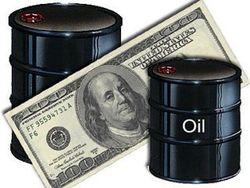 Практически на 3 долл. за баррель подорожала нефть Brent в прошлом году
