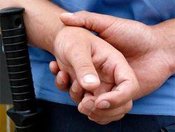 В Казахстане осужден полицейский, избивавший задержанных