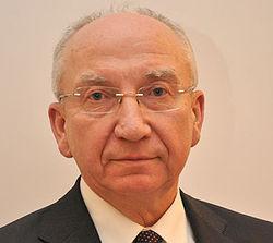 Анатолий Русецкий