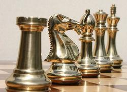 В Астане появится шахматная академия ФИДЕ