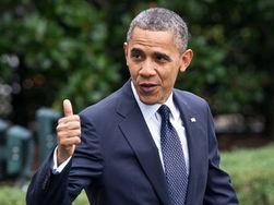 """Скандал: Обама принимает пожертвования на выборы даже от """"бин Ладена"""""""