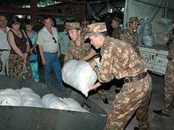 Правоохранители Узбекистана ежегодно конфискуют более 600 тонн наркотиков