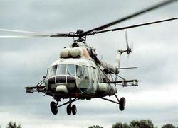 Для российского спецназа создадут спецвертолет