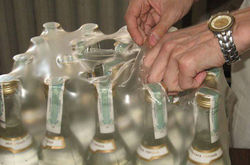 Цена акцизных марок на табачные изделия и алкоголь увеличилась 1-го июля