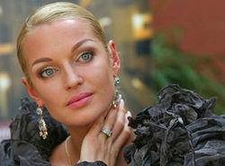 Волочкова в Твиттере объяснила, почему уходит из шоу «Две звезды»