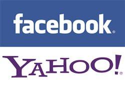 Yahoo Inc и Facebook Inc договариваются о сотрудничестве
