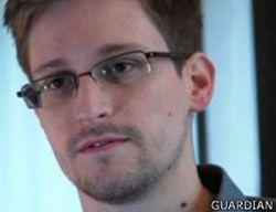 Guardian обнародовала вторую часть интервью с разоблачителем Сноуденом