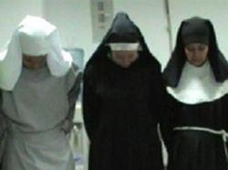 В Колумбии монахини оказались наркоторговцами