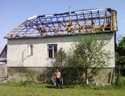 Синоптики прогнозируют Украине новую стихию