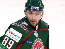 Россия: известный хоккеист может получить 10 лет тюрьмы за пьяный дебош