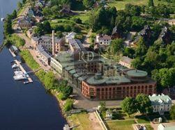 Недвижимость Латвии: VIP-стандарты в старых реновированных зданиях центра Риги