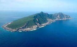 Острова Сенкаку-Дяоюйтай