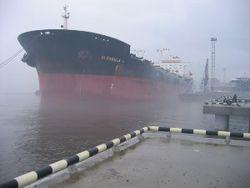 транзитный морской путь