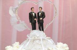 Разрешения на однополые браки просят у суда Apple и ряд других IT-компаний