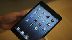 Чиновники США отказали Apple в регистрации торговой марки iPad Mini