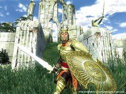 TES Online: новые подробности нового игрового мира